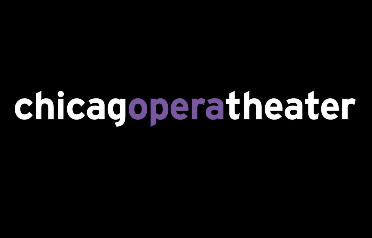 Chicago Opera Theater Logo