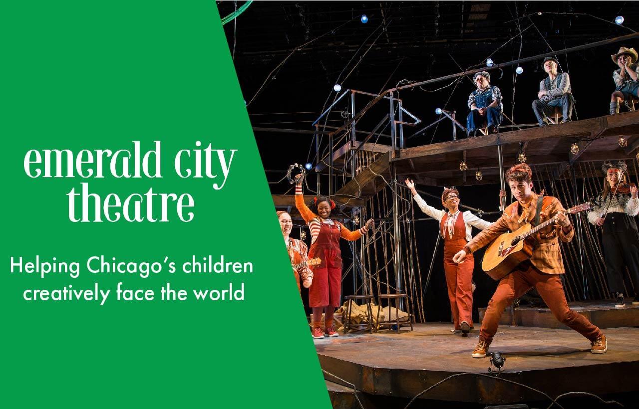 Emerald City Theatre