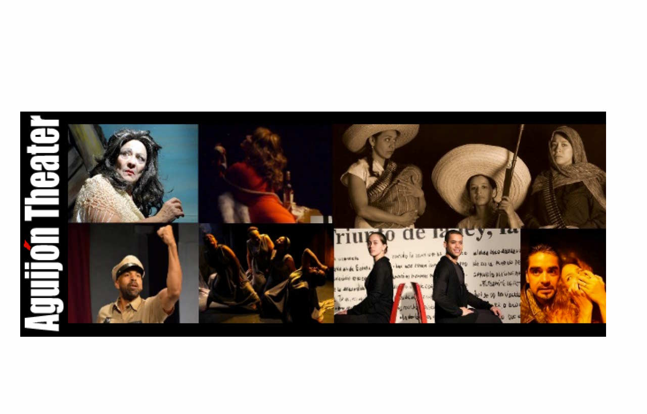 Aguijon Theater Company