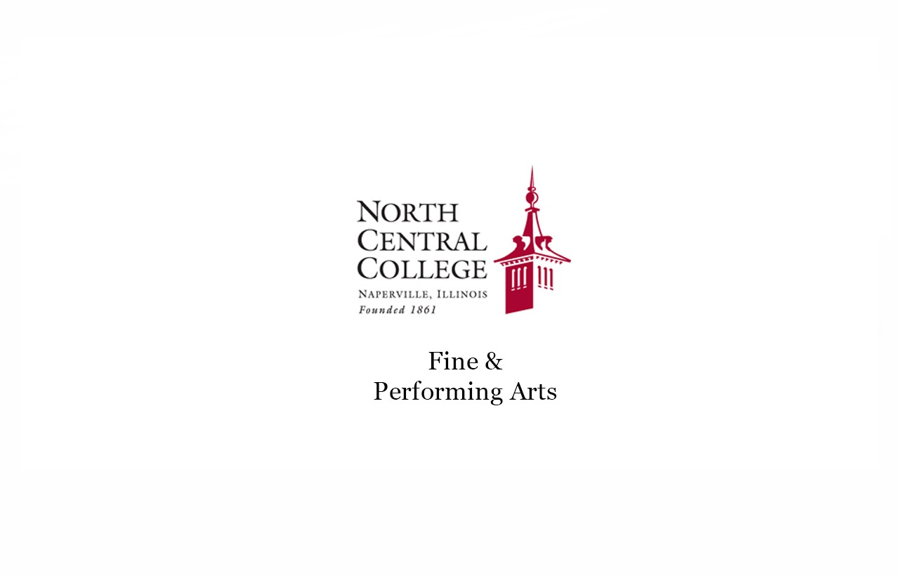 North Central College Fine and Performing Arts
