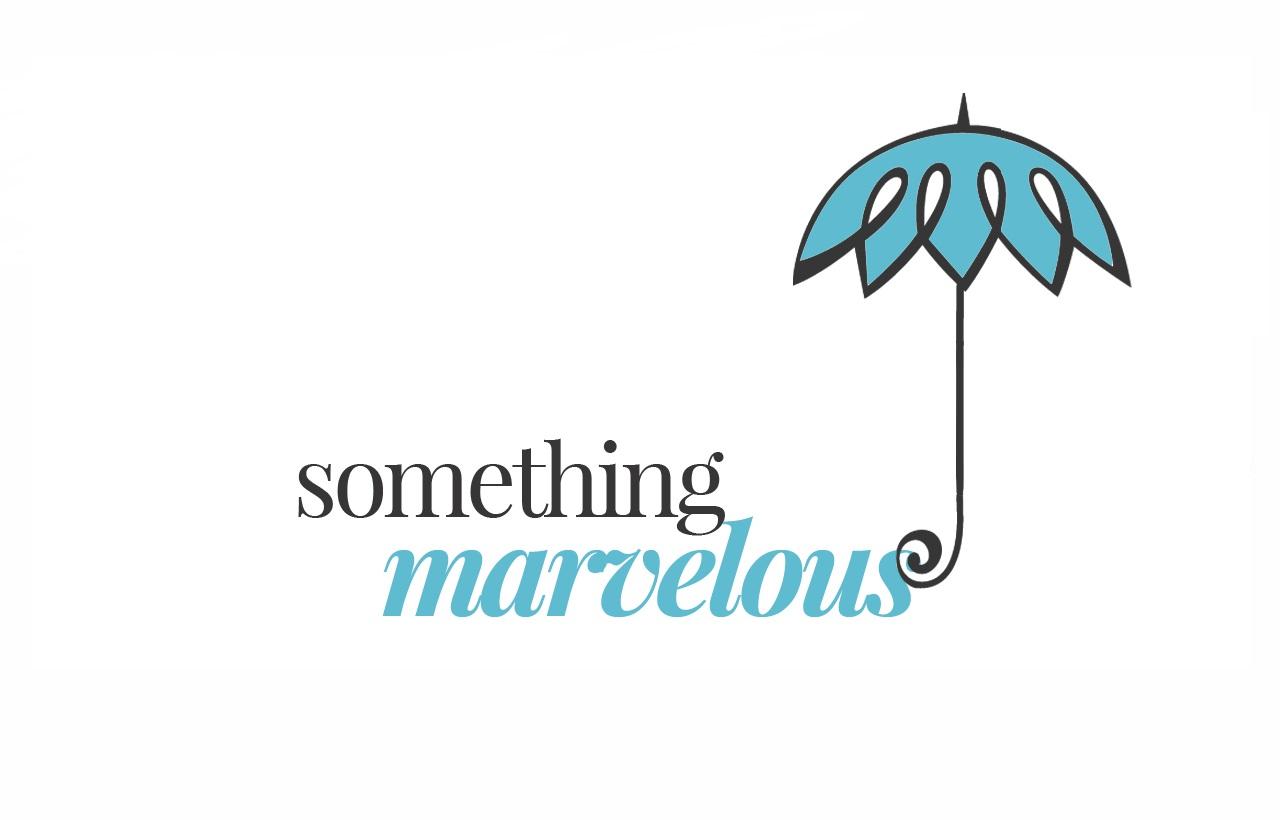 Something Marvelous