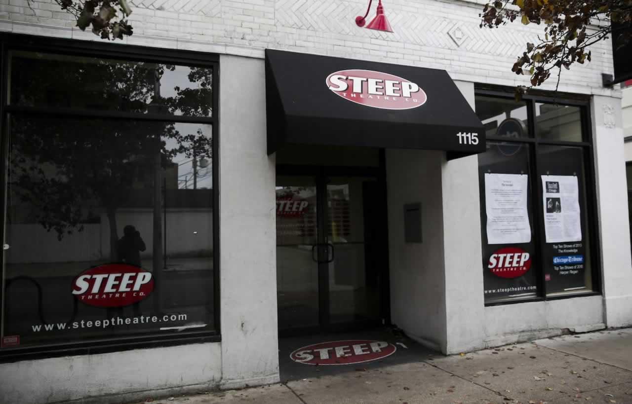 Steep Theatre Company