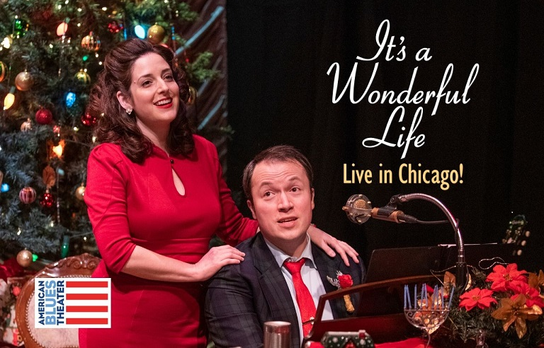 Musicals In Chicago On Christmas Eve 2020 It's a Wonderful Life: Live in Chicago! – Chicago Plays