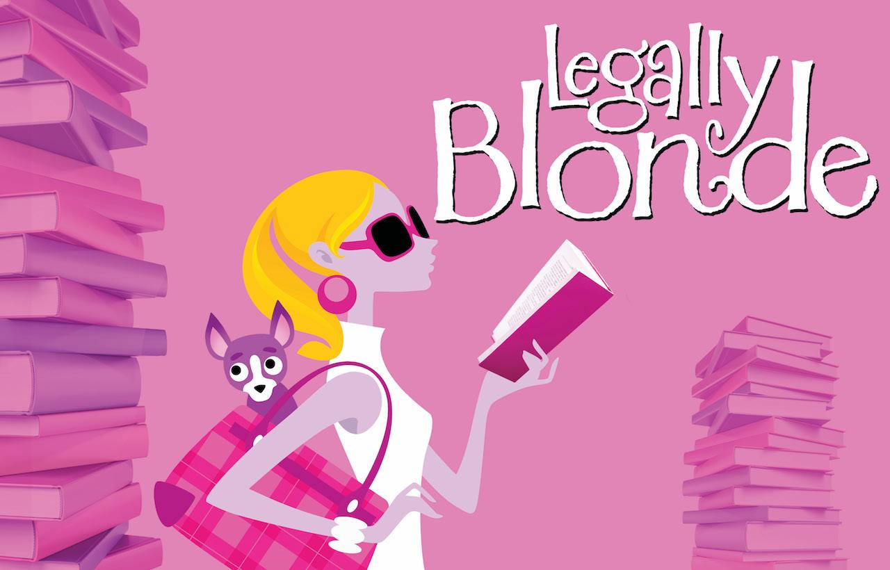 Legally Blonde at Metropolis